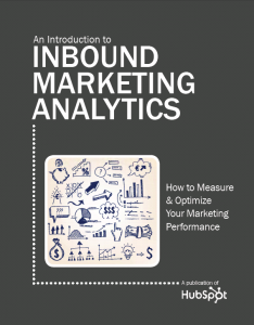 Introduction to Marketing Analytics from Hubspot