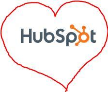 I heart Hubspot