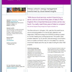 msft case study clip