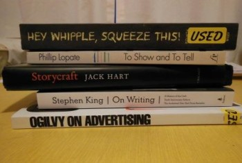 Books for post