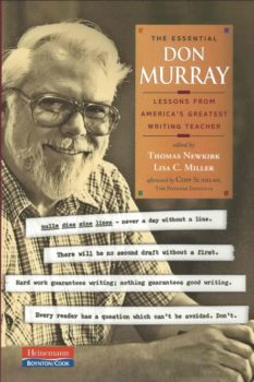 Don Murray cover